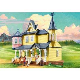 Playmobil pl9475 - Lucky's huis