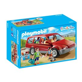 Playmobil pl9421 - Gezinswagen