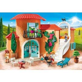 Playmobil pl9420 - Vakantievilla