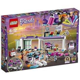 LEGO® LE41351 - Creatieve tuningshop