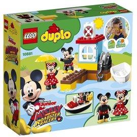 LEGO® LD10881 - Mickey's boot