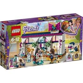 LEGO® LE41344 - Andrea's accessoirewinkel