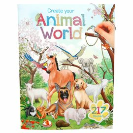 Top Models by Depesche DC5353 - Create Your Animal World