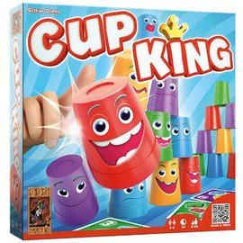 999 Games SP6100512 - Cup King