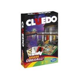 Hasbro SP0999 - Cluedo