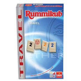Goliath SP50290 - Rummikub Travel