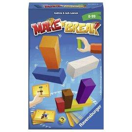 Ravensburger SP234448 - Make n Break