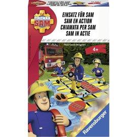 Ravensburger SP234301 - Brandweerman Sam