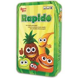 University Games SP01837 - Rapido