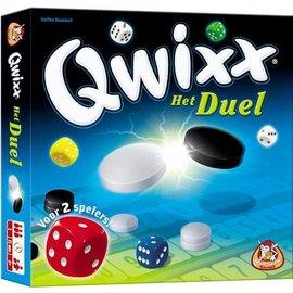 White Goblin Games SP164301 - Qwixx