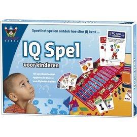 Clown Games SP0607071 - IQ Spel voor kinderen