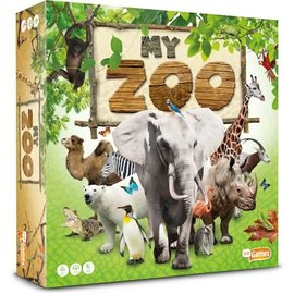 Just Games SP30056 - My Zoo
