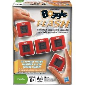 Hasbro SP25633 - Boggle Flash