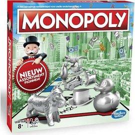 Hasbro SP1009 - Monopoly