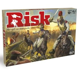 Hasbro SP7404 - Risk