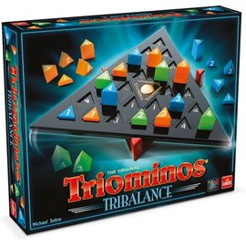 Goliath SP2323 - Triominos Tribalance