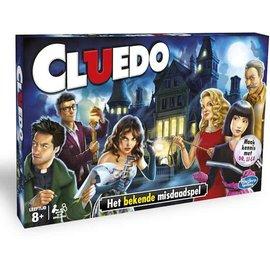 Hasbro SP38712 - Cluedo