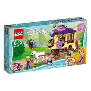 LEGO® LE41157 - Rapunzel's Caravan