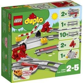 LEGO® LD10882 - Treinrails