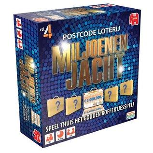 Jumbo SP18155 - Postcode Loterij Miljoenen Jacht
