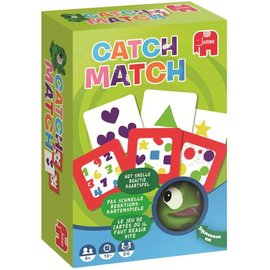 Jumbo SP17761 - Catch Match