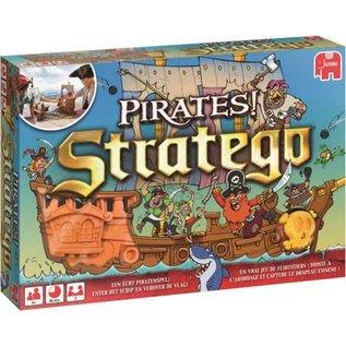 Stratego SP18164 - Pirates Stratego
