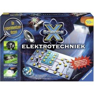 Ravensburger SP188871 - XScience Elektrotechniek