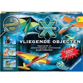 Ravensburger SP189915 - XScience Vliegende Objecten