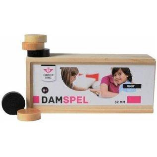 Longfield SP180101 - Damspel 32 mm