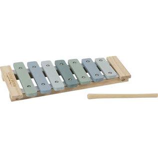 Little Dutch LDU4411 - Little Dutch Xylofoon Mint