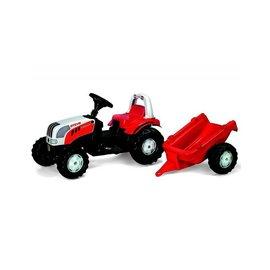 Rolly Toys Rollykid Steyr 6165 CVT