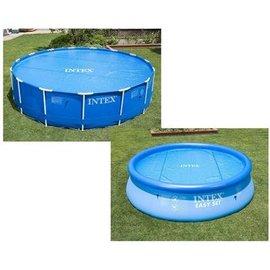 Intex ZW0775437 - Intex Solar Cover 244cm