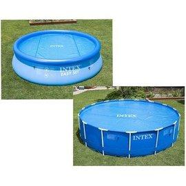 Intex ZW0775439 - Intex Solar Cover 366cm