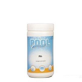 Pool power ZW0775023 - Pool Power Ph Min Flacon 1 kg