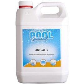 Pool power ZW0775041 - Pool Power Anti Alg 5 Ltr.