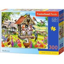 Castorland puzzels PUB030248 - Vogelhuis 300 stukjes