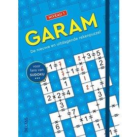 Boeken DT0103540 - Garam Niveau 1