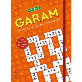 Boeken DT0103542 - Garam Niveau 3