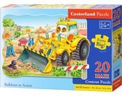 Puzzels voor kinderen tot 49 stukjes