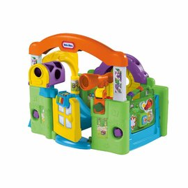 Little Tikes lt419014 - Little Tikes Activity Garden