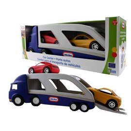 Little Tikes lt325047 - Little Tikes Autotransporter