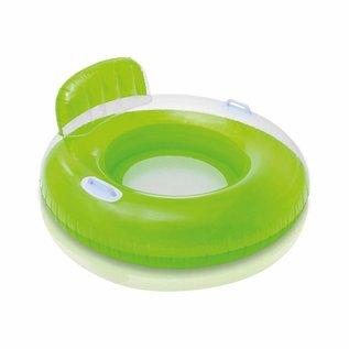 Intex ZW56512 - Intex Groene opblaasband