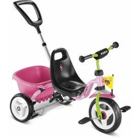 Puky PU2225 - CAT 1S driewieler Roze
