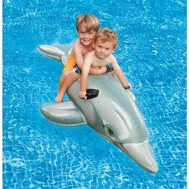 Intex ZW774112 - Intex Dolphin Ride on