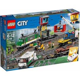 LEGO® LE60198 - Vrachttrein