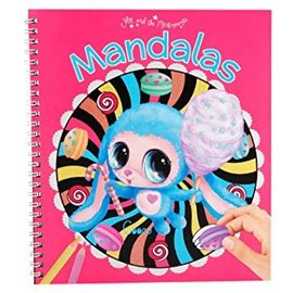 Depesche  4466 - Ylvi & the Minimoomis, Mandala