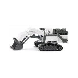 Siku 1798 - Liebherr R9800 Mijnbouw graafmachine 1:87