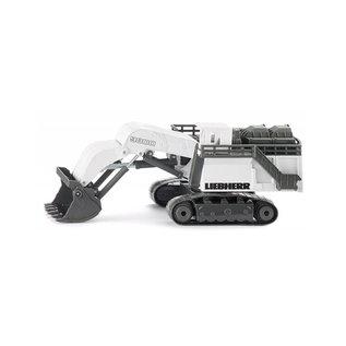 Siku SK1798 - Liebherr R9800 Mijnbouw graafmachine 1:87
