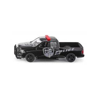 Siku SK2309 - RAM 1500 Amerikaanse Politie 1:50
