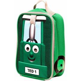 Tractor Ted Rugzak kleine maat (lunchtas) - 156